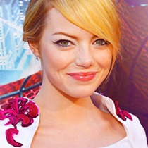 See LOTS more of Emma's Spider-Man press tour...