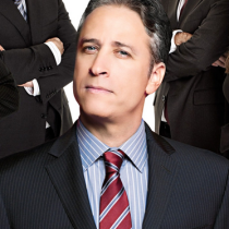 Jon Stewart is back - here's where you can watch him...